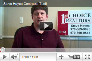 IRES Contracts Testimonial