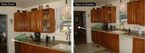 Using angles in Real Estate Photography