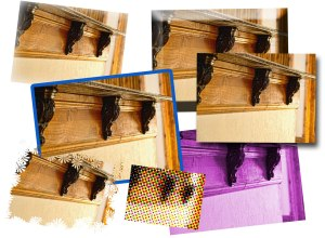 Real Estate Photo Embellishments