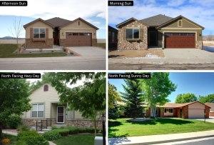 Real Estate Photo Timing