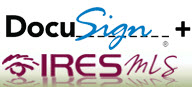 Docusign and IRES