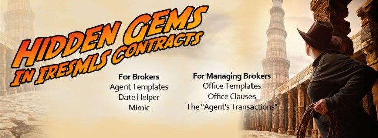 Hidden Gems in IRES MLS Contracts