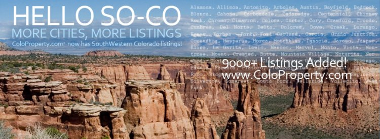 CREN MLS Southern Colorado listings added