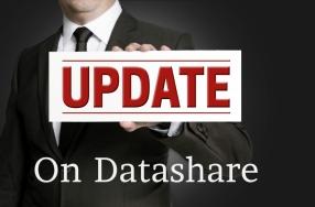 UpdateDatashare