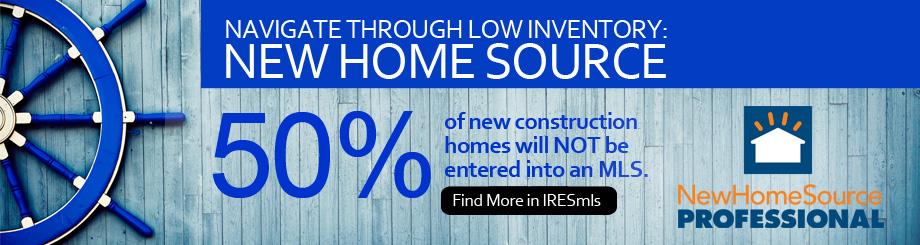 New Construction Homes Colorado IRES MLS