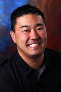 Keith Kanemoto
