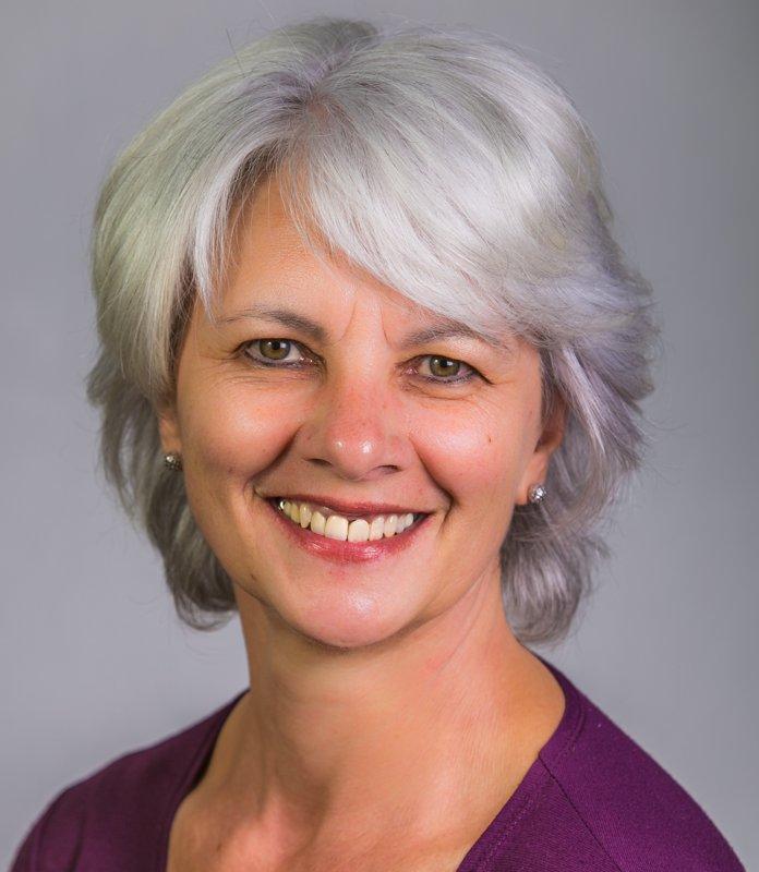 Cecilia DeVilliers