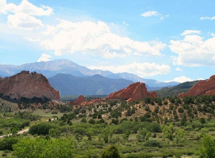 Colorado Southwest.